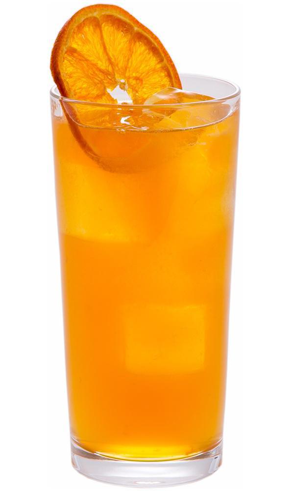 Коктейль Rooibos Ale