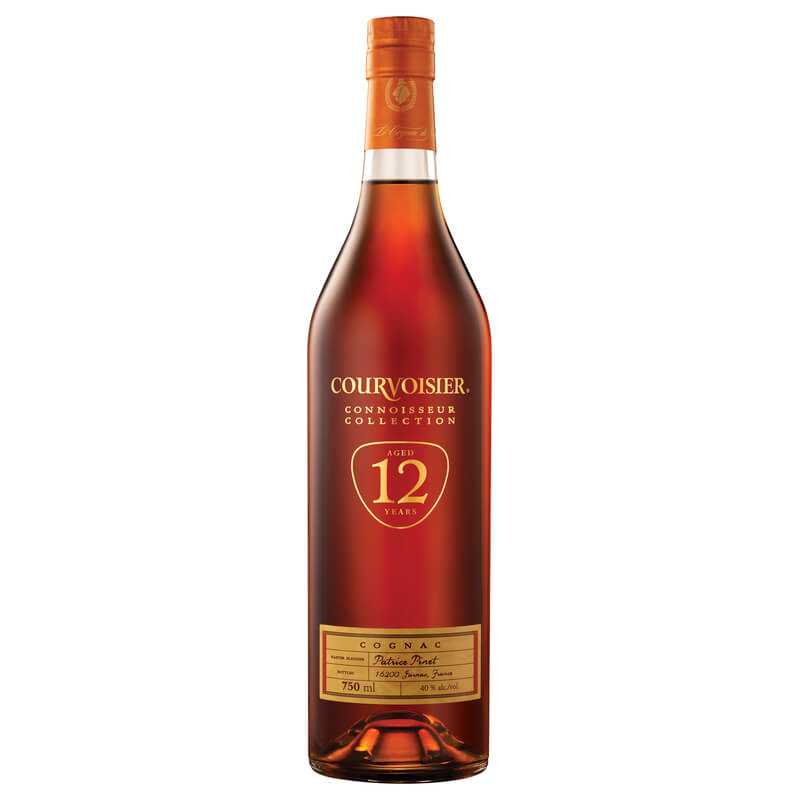 Courvoisier Vintage Connoisseur Collection 12 Years цена стоимость